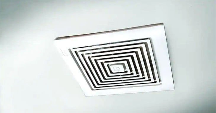Best Bathroom Fan with Light