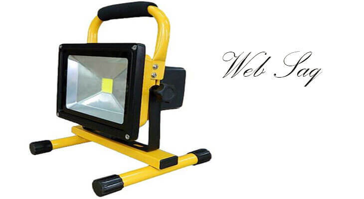 Best LED Cordless Rechargeable Work Light
